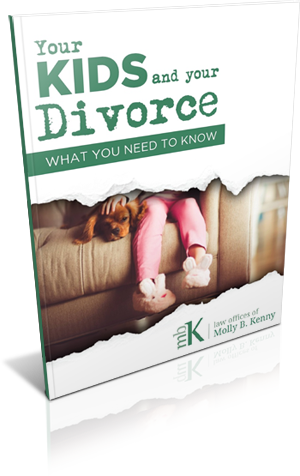Free Guide to Help Your Kids With Divorce