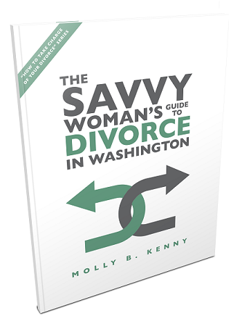 FREE Divorce Guide for Women in Washington