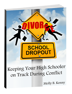 FREE eBook: How Divorce Affects High School Students